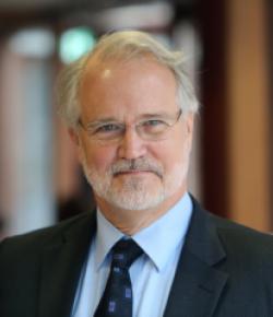 Craig Calhoun, University Professor of Social Sciences